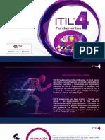 Temario ITIL v4