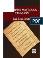 Formato Citas Sistema Apa Rojas Soriano Cap v 300I