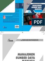 Buku Manajemen Sumber Daya Manusia Oleh Ansory