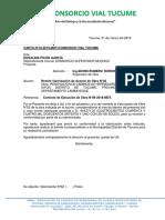 oficio de remision valorizacion N°02