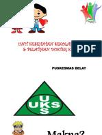 UKS & DOKCIL