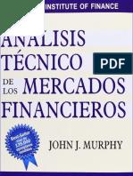 Análisis Técnico de Los Mercados Financieros - John J. Murphy-FREELIBROS.org