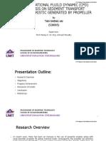 Slides for Progress PresentationS38005