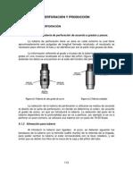 CAPITULO 6 TUBERÍA DE PERFORACIÓN Y PRODUCCIÓN