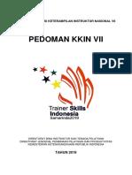 SKKNI 2016-301 - Desain Komunikasi Visual
