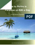 Retire Day 09