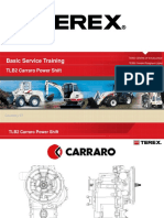 H200 TBL2 Carraro Power Shift.ppt