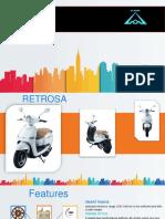 RETROSA Brochure