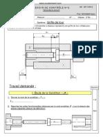 devoirN2CotationFonctionelle2AsGriffe2012