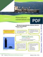 Hidrocarburos Nomenclatura e Isomerc3ada