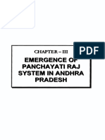 panchayath raj notes