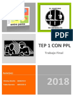 Trabajo Final TEPs 1 CON PPL 2018