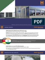 Corporate Profile - SHPL
