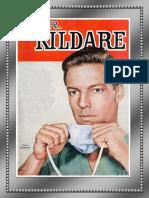 DR. KILDARE Ken Bald Komiks