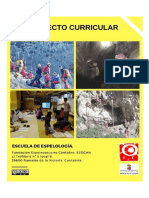 5 Proyecto Curricular