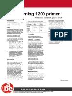 DC 1200 primer (Abe)