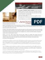 Short Term Accommodation Rental Service 05-10-18