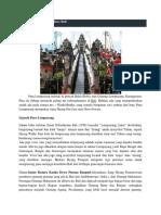 Sejarah Pura Lempuyang Luhur Si Ocan