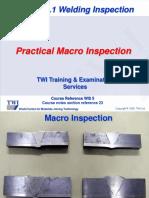 24C-Pactical Macro Inspection 2006