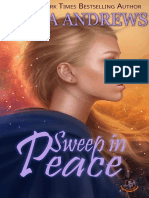 Sweep in Peace (Innkeeper Chronicles 2) - Ilona Andrews