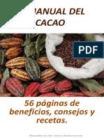 El Manual Del Cacao