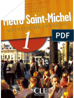 Metro Saint-Michel 1