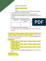 Anexa 6. Formular Scrisoare de Recomandare