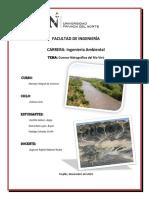 Cuenca Del Río Virú