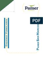 Esquemas-Formularios 2014