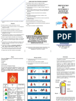 1. Prevencion de Incendios y Manejo de Extintores Construcsion