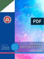Guia Matematico 5-6 B