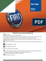 Manual Fiat Idea