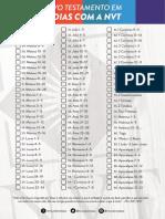 Plano de Leitura - Novo Testamento.pdf