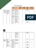 Tabla de especificaciones_Programación y control de Obras EX N°1_PAC