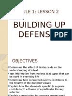 BUILDING UP DEFENSES.pptx