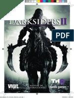Darksiders2 Pc Manual Es