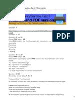 Engexam.info-IELTS Listening Practice Test 2 Printable (1)