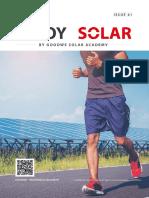 Manual energía solar