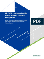 Sd Wan Networks Enable Digital Business Ecosystems