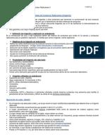Preparación Química Del SCR (Irrigación y Obturación Provisional)