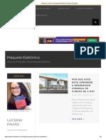 Tutoriais e Dicas de Maquete Eletrônica _ Blog A Arquiteta.pdf