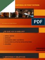 Presentacion de Pulp Fiction