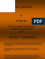 Anxiety Disorders - Final (2)