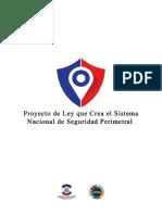 Proyecto de Ley Seguridad Perimetral