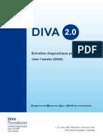 Diva test TDAH
