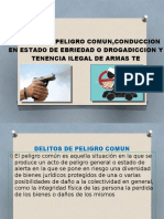 Diapositivas -Estado de Ebriedad