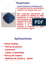 Uso Correcto Del Respirador 9910 – PFF1_000