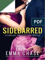 #3.5 Sidebarred