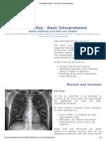 Tema 1 - The Radiology Assistant _ Chest X-Ray - Basic Interpretation