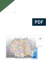 Harta Romaniei Cu Ag